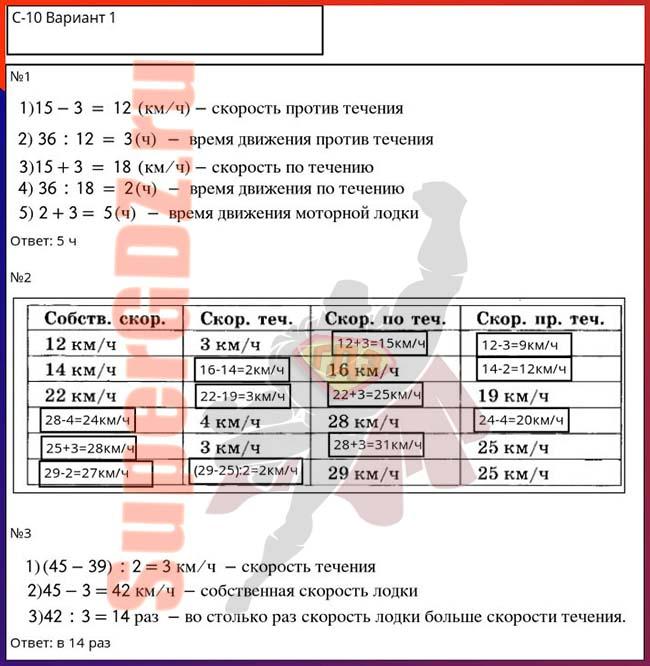 Гдз По Дидактическим Материалам 5 Класс Потапов Шевкин